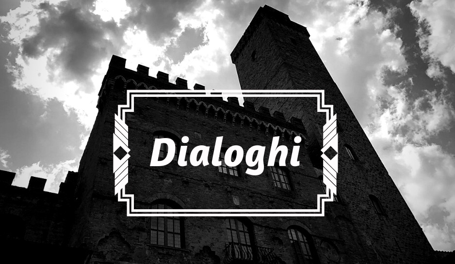 Dialoghi The Melted Soul Giulia Coppa