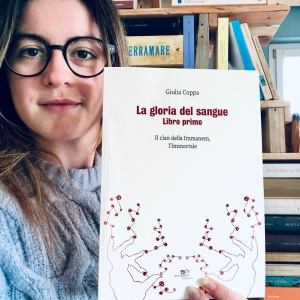la gloria the melted soul giulia e i suoi libri