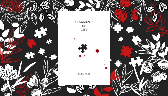 fragments-of-life-elisa-vinci-poesie-recensione